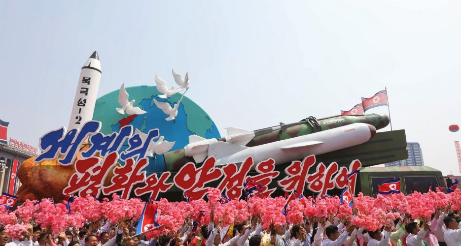 What we should make of current tensions on the Korean peninsula