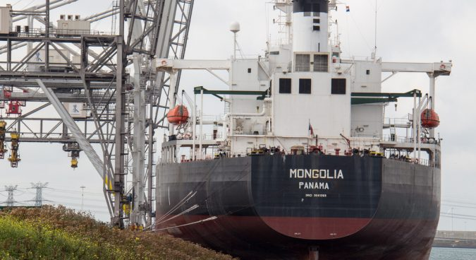 Mongolia deregisters more North Korean vessels