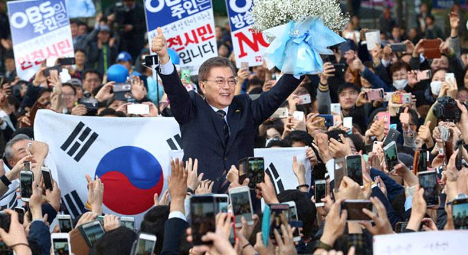Sunshine 2.0? Moon Jae-in's new inter-Korean policies, in summary