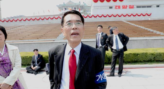 Minjok Tongshin: The U.S.-based Korean newspaper loved by the DPRK