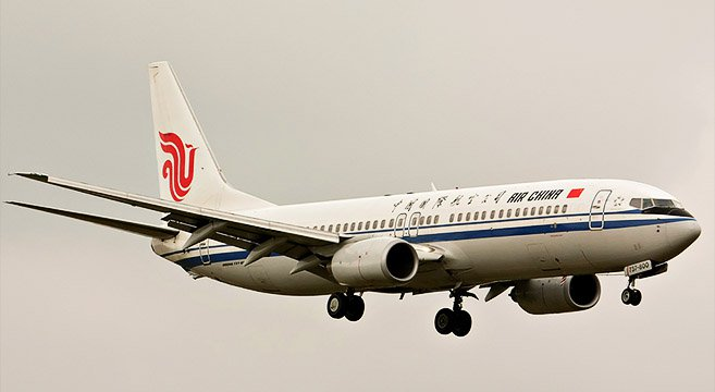Air China to renew Beijing-Pyongyang service on May 5