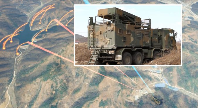 Seoul to deploy new radar system to detect North Korean long-range artillery
