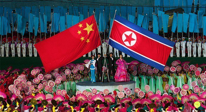 How, and why, China and North Korea have drifted apart