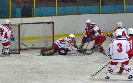 A brief history of North Korean ice hockey escapades