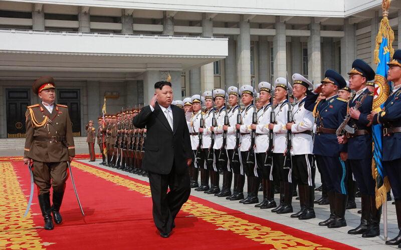 North Korea claims CIA, NIS plotted to assassinate Kim Jong Un