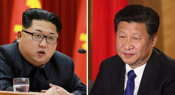 N. Korea criticizes Beijing on recent Chinese, U.S. cooperation