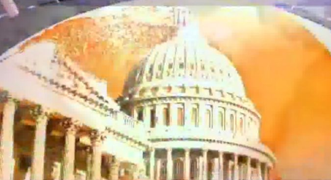 North Korea releases video of missile attack on U.S. Capitol, aircraft carrier