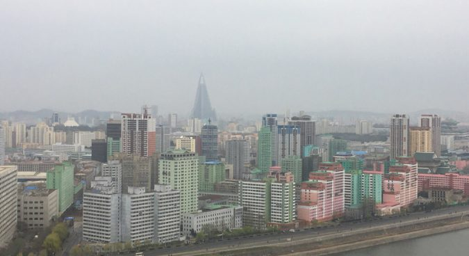 Growing tensions on the Peninsula: The view from Pyongyang