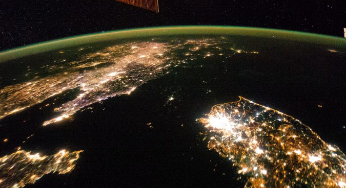 How North Korea's electricity supply became one of the world's worst