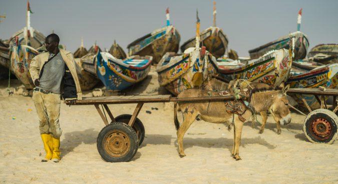 North Korean delegation visits Mauritania amid diplomatic pressure