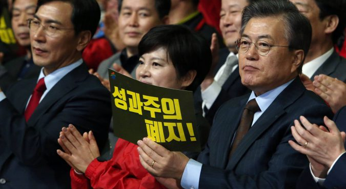 Post-election, how can Beijing and Seoul cooperate on North Korea?