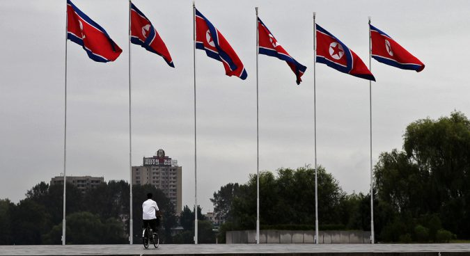 Expert survey: Should UN member states end diplomatic relations with N.Korea?