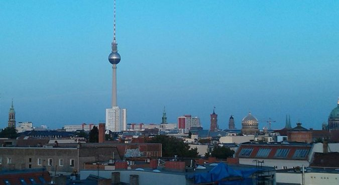 Youth hostel renting space from N. Korea's Berlin embassy denies DPRK ties