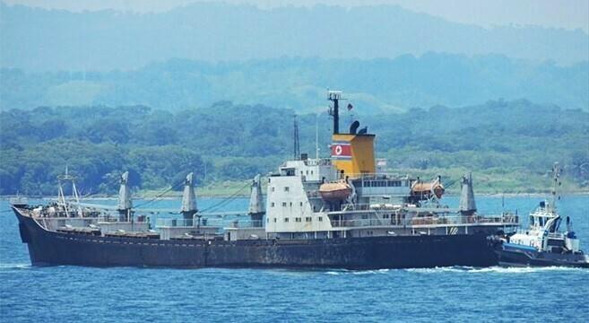 Shipping company wins appeal over North Korea proliferation conviction