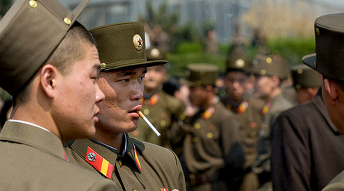 North Korea's 7.27 cigarettes selling at higher prices than foreign brands: menu