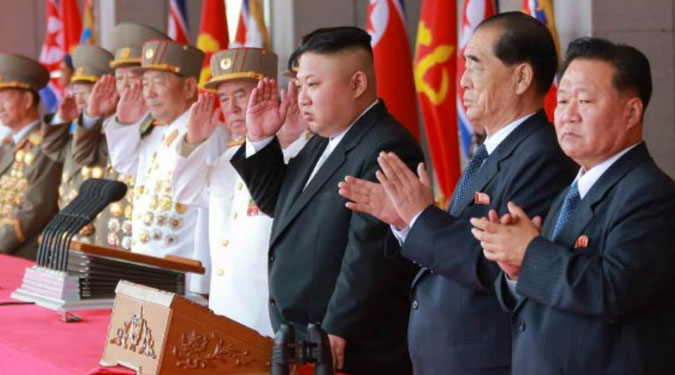 With the successful Hwasong-15 test, North Korea's final goal is in sight