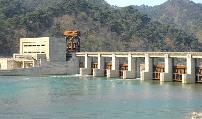 Seoul seeks sub-contractors for plan to build water infrastructure in N. Korea