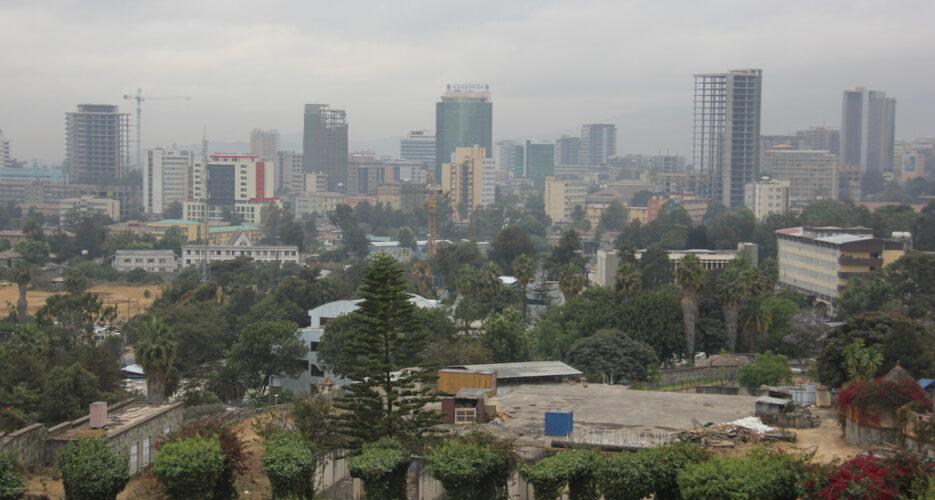 North Korea, Ethiopia to step up bilateral ties: KCNA