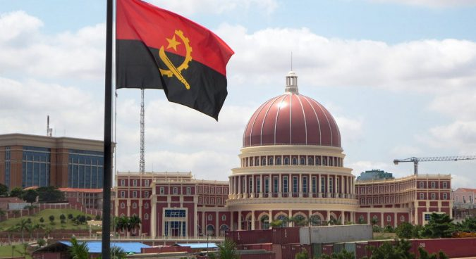 N. Korean delegation visits Angola, seeks to further cooperation