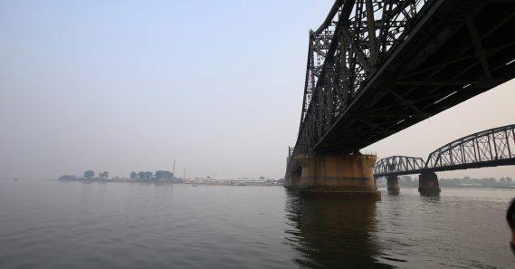 North Korean exports to China remain low in May