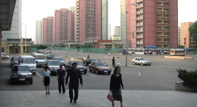 pyongyang photo
