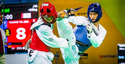 South Korean World Taekwondo officials planning September visit to Pyongyang