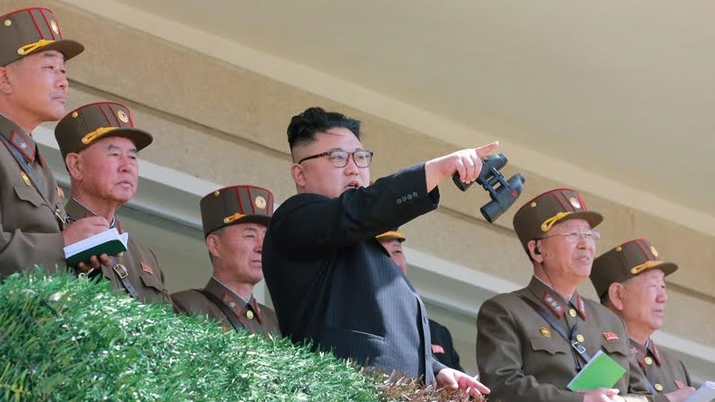 What a North Korean drone crash reveals about the country's UAVs
