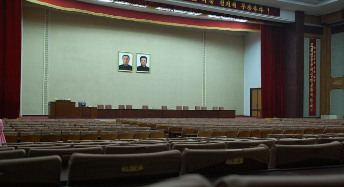 The personality cults of Kim Il Sung and Kim Jong Il: a brief history