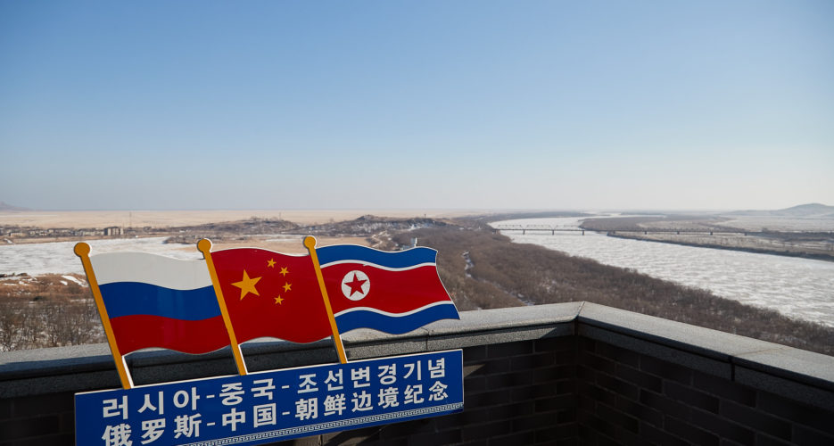 Pipe dream? Why Russia wants inter-Korean economic cooperation