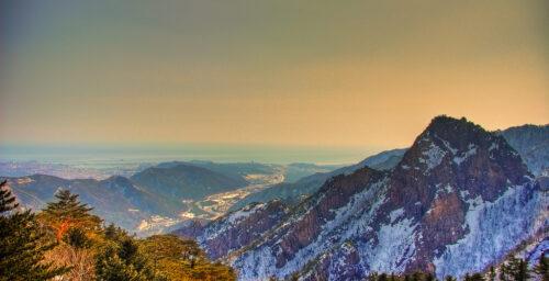 New ski resort under construction in North Korea: state media