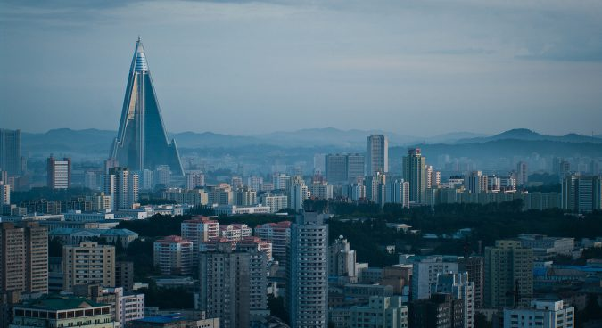 U.S. State Department confirms travel ban to North Korea