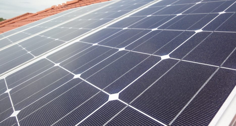 "North Korea develops ""portable and foldable"" solar panel: state media"