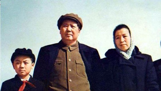 The Great Helmsman and the Marshal: What Mao's legacy says about N. Korea