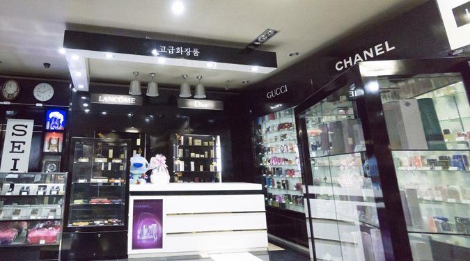 Singapore company linked to N. Korea luxury goods trade: investigation