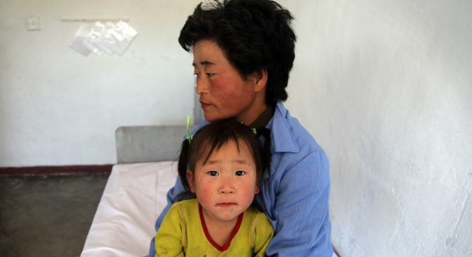 N. Korean government reduces food rations to 300g a day: UNOCHA