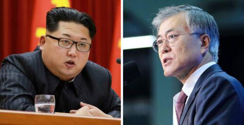 ICBM launch won't change government policy on North Korea: South Korea