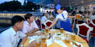 Beer and business in North Korea - NKNews Podcast Ep.77