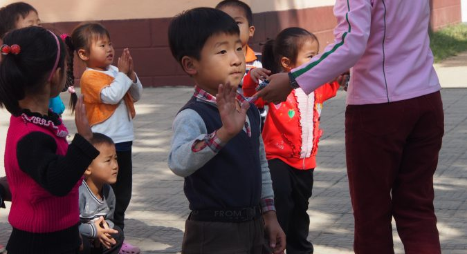 """Flooding, drought """"exacerbated"""" chronic North Korean issues: UNICEF"""