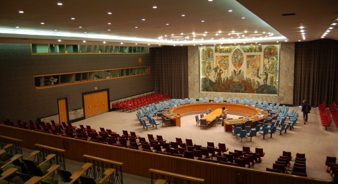UNSC passes biting new North Korea sanctions