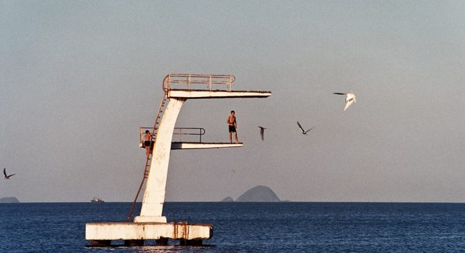 north korea sea photo