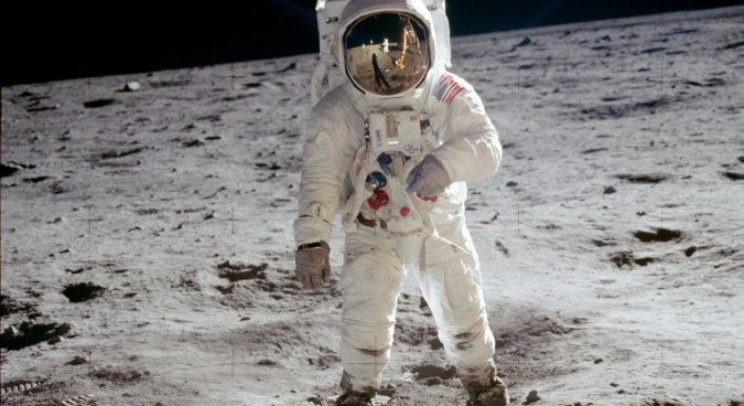 Why so few North Koreans know about the 1969 Moon Landing