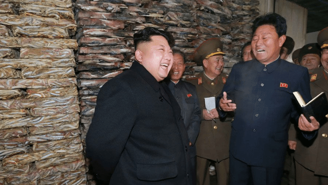 North Korea's economy is improving – but this may not save Kim Jong Un