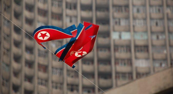 N. Korean court sentences S. Korean reporters, newspaper chairmen to death: KCNA