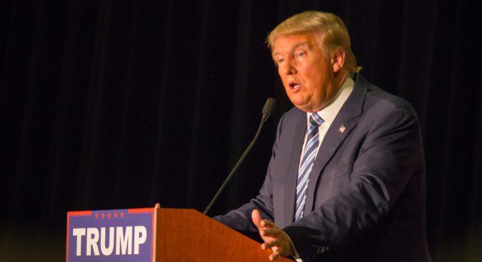 "Latest UN sanctions against North Korea are ""not a big deal"": Trump"