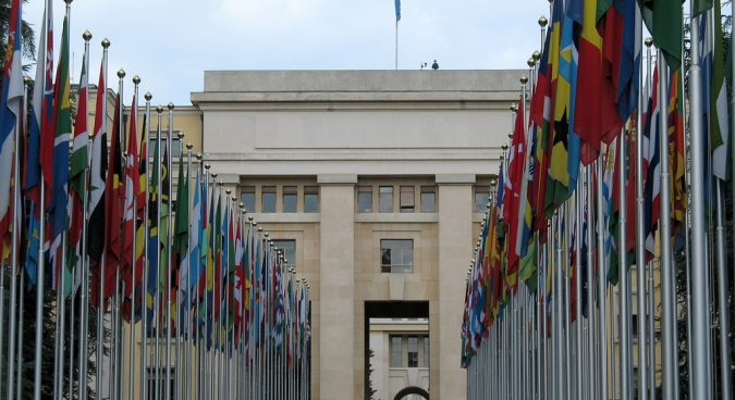 "North Korean ambassador to UN condemns ""illegal"" new UNSC sanctions"