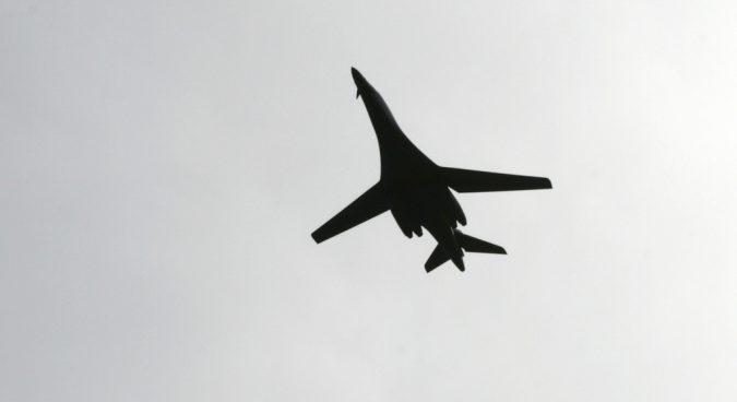 B-1B bombers photo