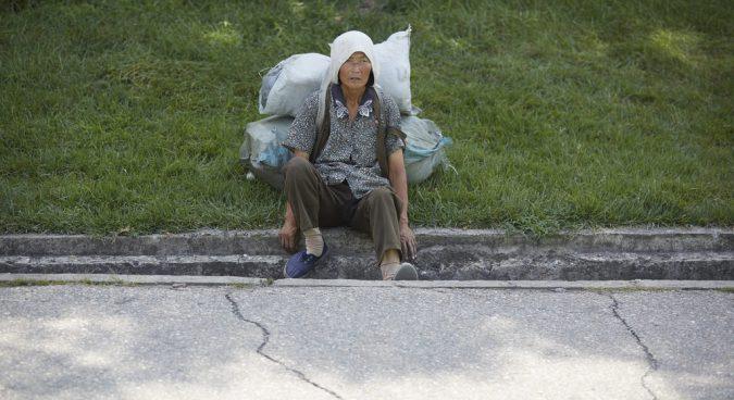 How the U.S.'s North Korea travel ban politicizes humanitarian aid