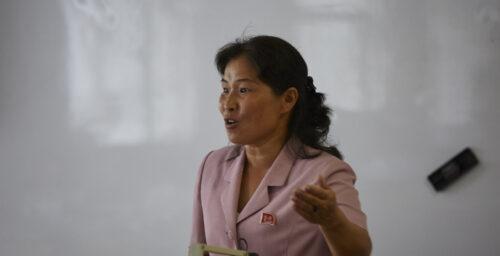 British Council suspends English teacher training program in North Korea