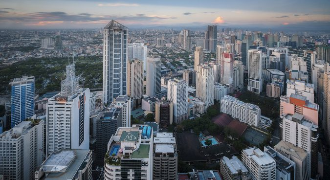 The Philippines bans all trade with North Korea