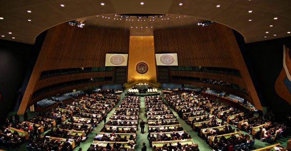 "North Korean FM delivers fiery speech at UN, calls Trump ""deranged"""